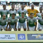 6 команд завершают 15-й тур чемпионата— Лига Пари-Матч
