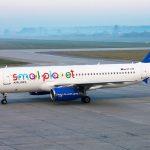СМИ проинформировали обэкстренной посадке самолёта вболгарском Бургасе