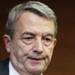 Вольфганг Нирсбах подал вотставку споста президента германского футбольного союза