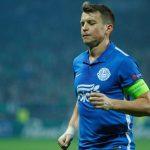 Футболисты «Днепра» обыграли «Говерлу»