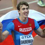 Спортсмен изКраснодара признан лучшим атлетом РФ