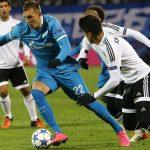 РФ сократила отставание отФранции втаблице коэффициентов УЕФА