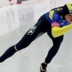 Конькобежец Кулижников установил новый рекорд надистанции 500 метров