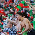 Московский «Локомотив» оштрафован на30 тыс. евро