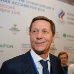 Алёшин: задача комиссии ОКР— искоренить допинговую заразу вВФЛА