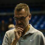 Вадим Хамутцких стал старшим тренером «Белогорья»