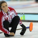 Мужская сборная РФ покерлингу потерпела 3-е поражение начемпионате Европы