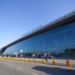 Суд арестовал подозреваемого вхищениях при строительстве летных зон аэропорта Домодедово