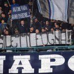 Футбольный матч «Брюгге»— «Наполи» пройдет при пустых трибунах