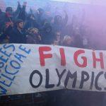 Граждане Гамбурга высказались «против» проведения вгороде Олимпиады