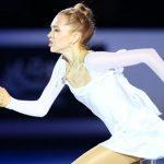 Русские фигуристки заняли первые места вГран-при