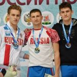 Волгоградская команда поплаванию— лучшая в РФ