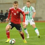 Премьер-лига, тринадцатый тур, «Карпаты»— «Металлург»
