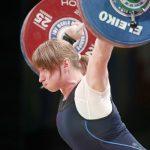 Сборная РФ заняла 2-ое место наЧемпионате мира потяжелой атлетике