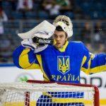 Хоккеисты Украины разгромили сборную Румынии 5:0