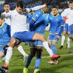 Калининградская «Балтика» вдомашнем матче разгромила «Луч-Энергию»