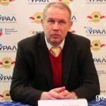 Главный тренер «Кристалла» отправлен вотставку