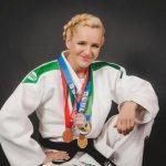 Жительница Магнитогорска стала чемпионкой Европы подзюдо
