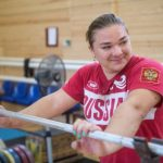 Каширина— чемпионка мира вкатегории свыше 75кг
