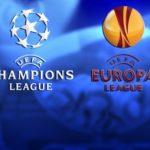 УЕФА небудет отменять предстоящие матчи Лиги чемпионов иЛиги Европы