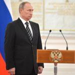 Президент призвал избавить отдопинга русский спорт