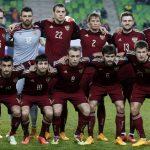 Матч футбольных сборных РФ иХорватии состоится вРостове