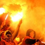 Префект ЦАО столицы Виктор Фуер скончался вовремя футбольного матча