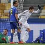 Канал «Украина» покажет матч «Динамо»- «Маккаби»