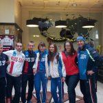 Кубанец Алексей Коломацкий стал трехкратным победителем главенства мира погиревому спорту