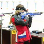Стрелок изУдмуртии взял золото Кубка Российской Федерации вИжевске