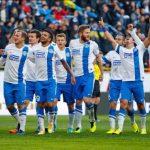 Киев впервый раз с1999 года выходит вплей-офф Лиги чемпионов