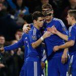 «Челси» впервом матче без Моуринью обыграл «Сандерленд»