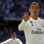 Агент объявил, что Роналду собирается играть в«Реале» до40 лет