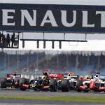 Компания Renault возвращается в«Формулу-1» сзаводской командой