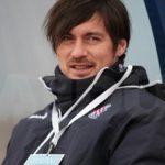 Минское «Динамо» рассматривает кандидатуру Милевского