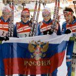Загоруйко иАкимова выступят вКубке мира вянваре