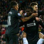 «Ливерпуль» навыезде обыграл «Сандерленд» идогнал «МЮ» поколичеству очков
