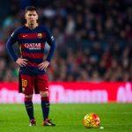 Бартомеу: Месси— лучший игрок вистории футбола