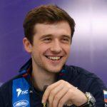 Юсков одержал победу германский этап Кубка мира надистанции 1500 метров