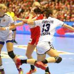 Норвегии удалось 3-й раз вистории выиграть чемпионат мира погандболу