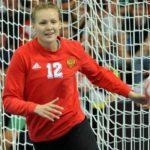 Гандболистки сборной Российской Федерации победили Норвегию вматчеЧМ