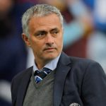 Моуринью может возглавить «Манчестер Юнайтед»
