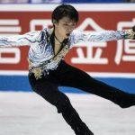 Юдзуру Ханю установил новый рекорд завсю историю фигурного катания