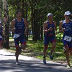 Кубанский триатлонист Брюханков примет участие вОлимпиаде