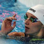 Мужская сборная РФ завоевала сереброЧЕ 2015 поплаванию вкомбинированной эстафете