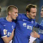 Столичное «Динамо» получило разрешение нарегистрацию новых игроков