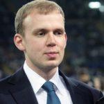 Курченко дал соглашение нарассмотрение потенциальных новых собственников клуба