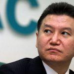 Кирсан Илюмжинов: «Шахматный мир меня неподведёт»