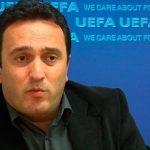 ВТбилиси полицейская машина насмерть сбила менеджера УЕФА Давида Петриашвили