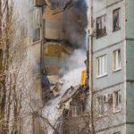 12 человек могут находиться под завалами дома вВолгограде